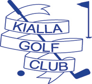 Welcome to Kialla Golf Club Inc